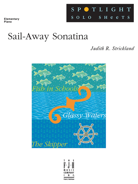 Sail-Away Sonatina