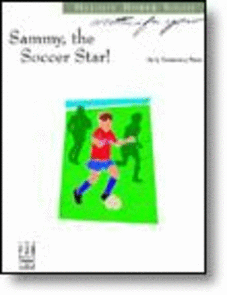 Sammy, the Soccer Star