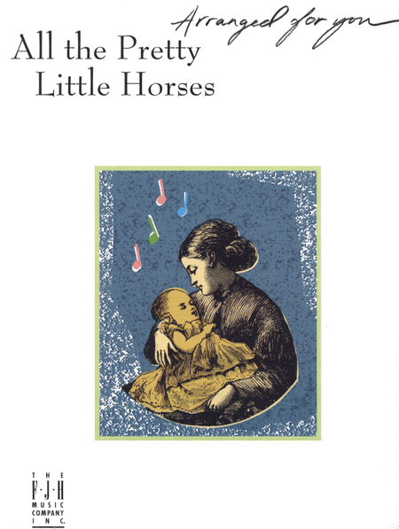 all the pretty little horses pdf