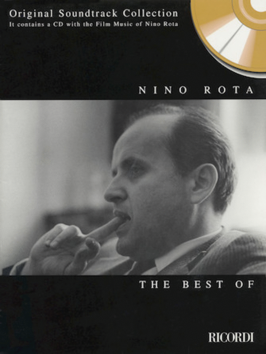 The Best of Nino Rota