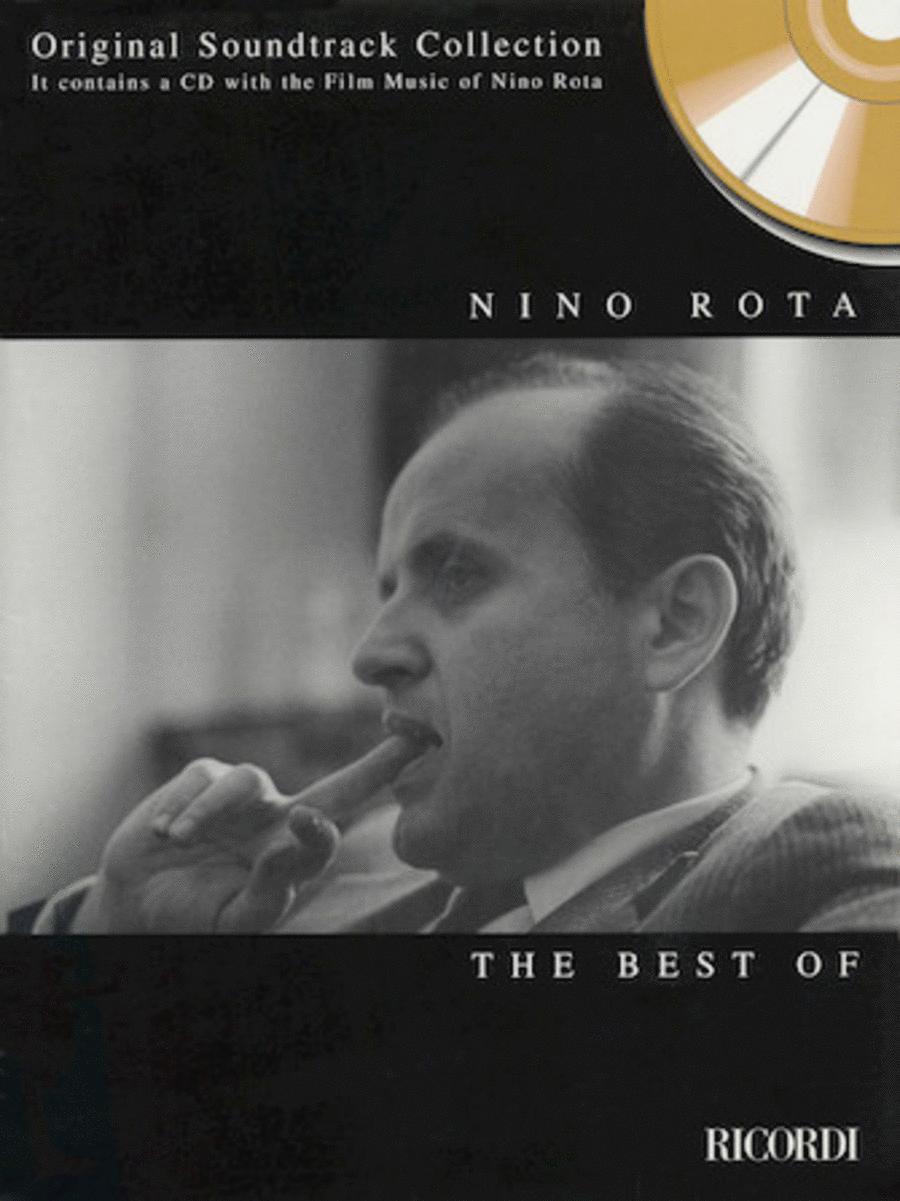 The Best of Nino Rota