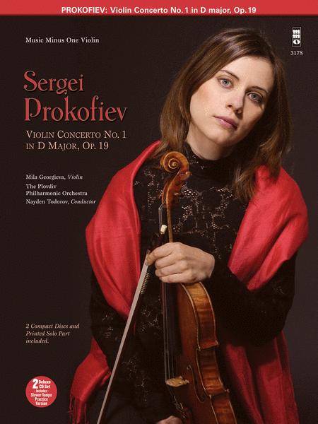 Prokofiev - Violin Concerto No. 1 in D Major, Op. 19