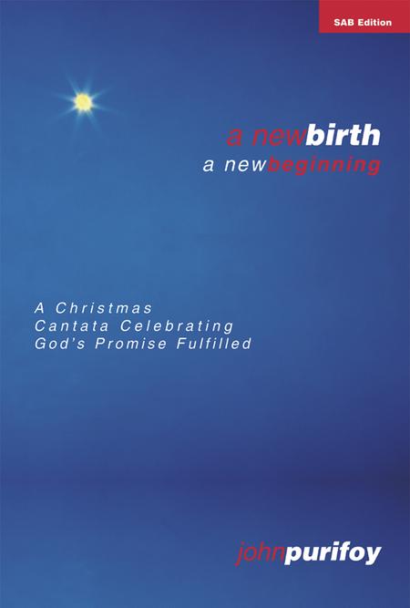 A New Birth...A New Beginning
