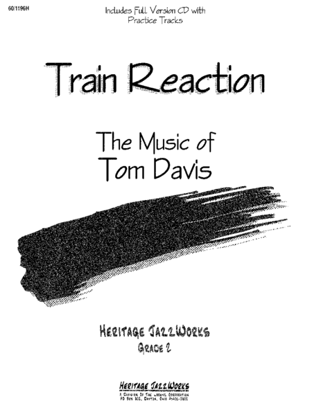 Train Reaction