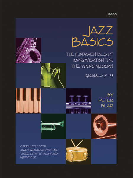 Jazz Basics - Bass