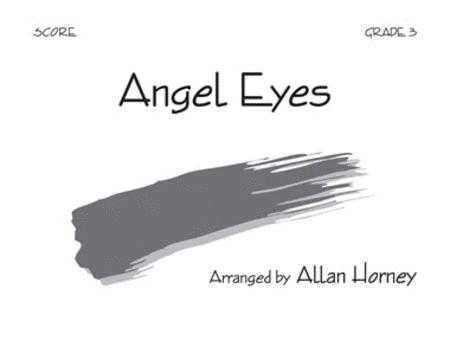 Angel Eyes - Score