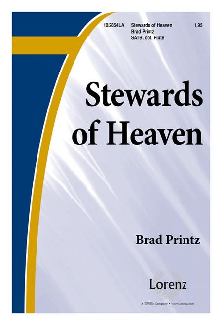 Stewards of Heaven