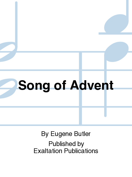 Song of Advent