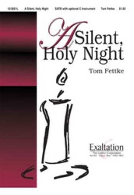 A Silent, Holy Night