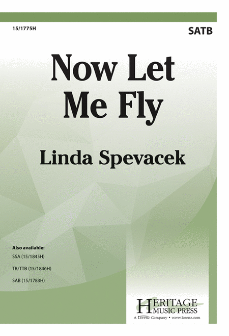 Now Let Me Fly