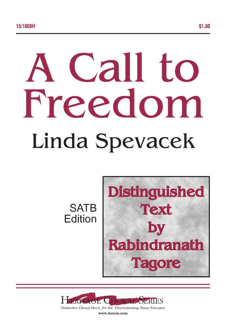 A Call to Freedom