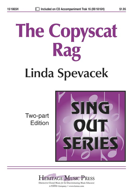 The Copyscat Rag