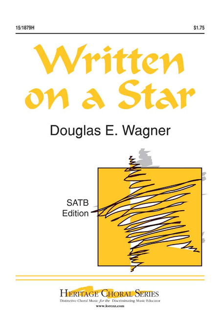 Written on a Star