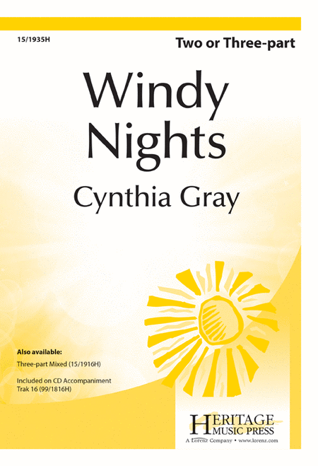 Windy Nights