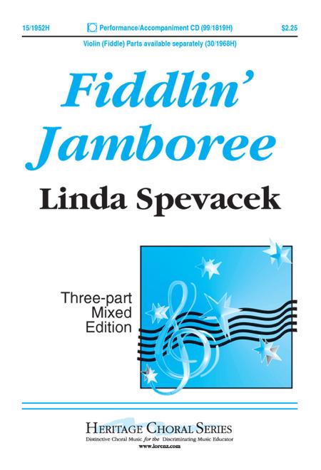 Fiddlin' Jamboree