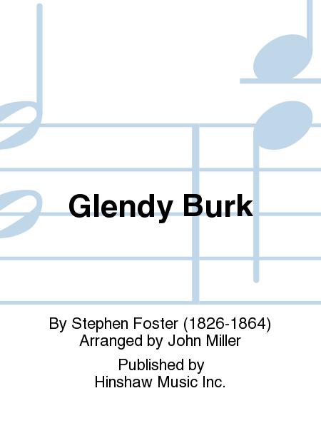Glendy Burk