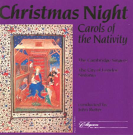 Christmas Night - CD