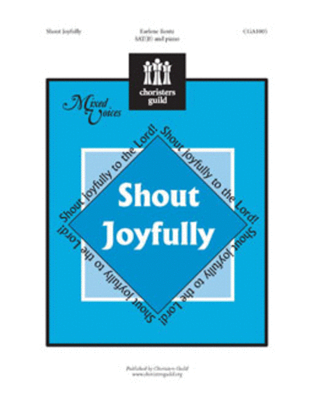 Shout Joyfully
