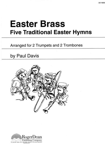 Easter Brass