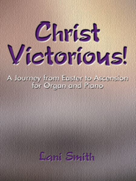 Christ Victorious!
