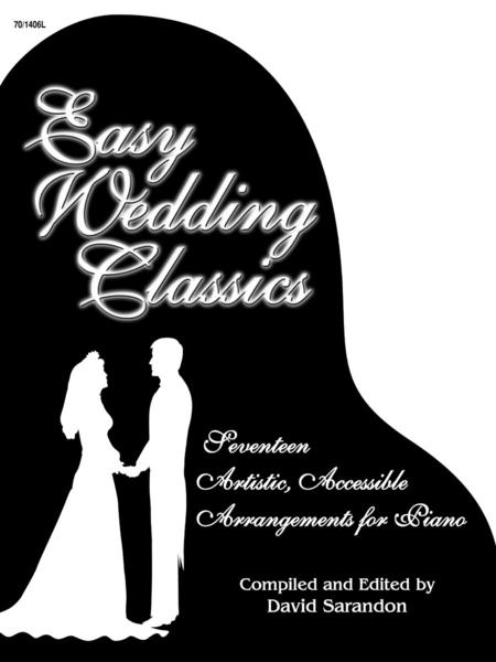 Easy Wedding Classics