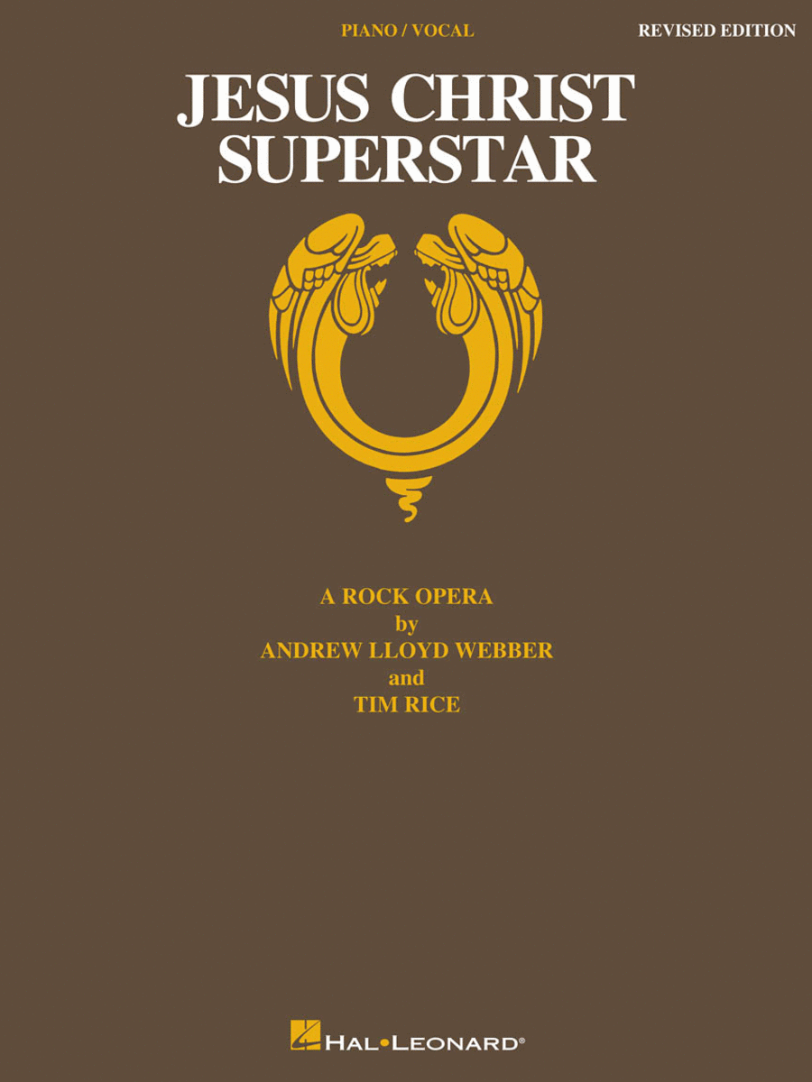 Jesus Christ Superstar - Revised Edition