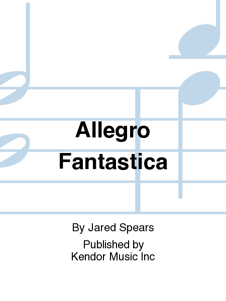 Allegro Fantastica
