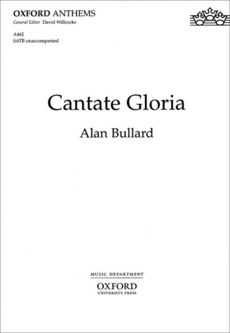 Cantate Gloria