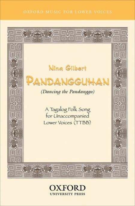 Pandangguhan (Dancing the Pandanggo)
