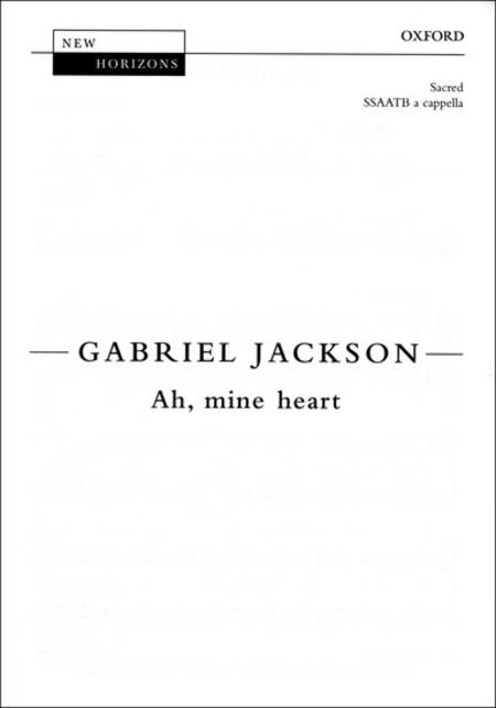 Ah, mine heart