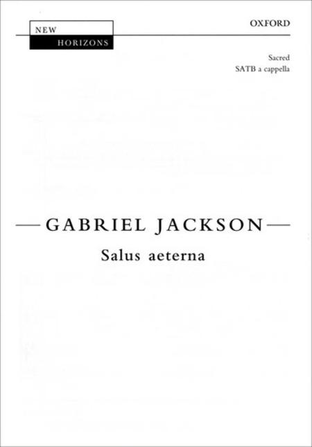 Salus aeterna