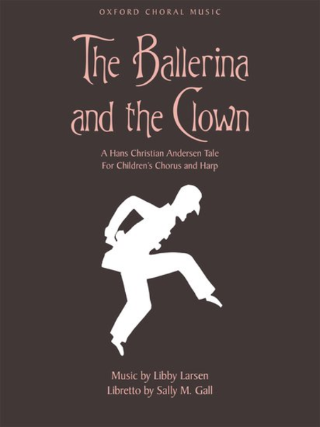The Ballerina and the Clown