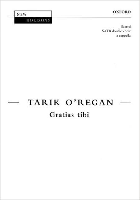 Gratias tibi