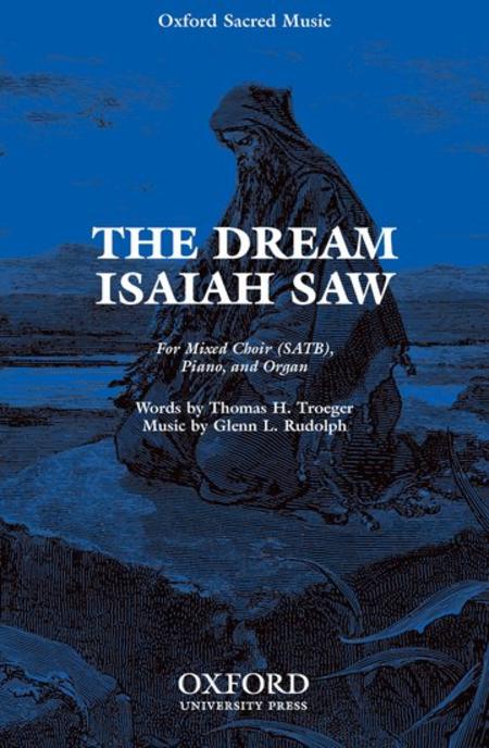 The dream Isaiah saw