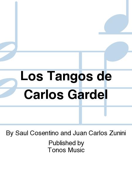 Los Tangos de Carlos Gardel