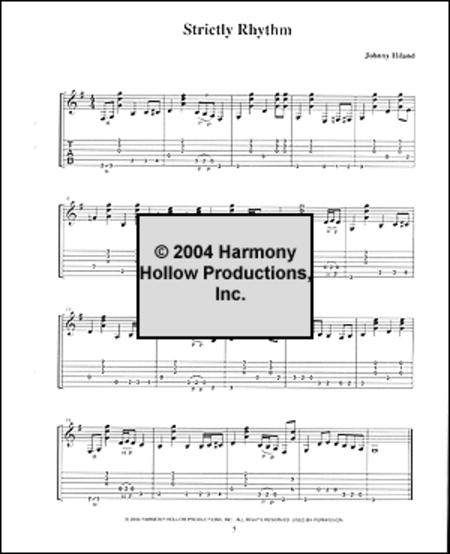 Strictly Rhythm, Volume 1
