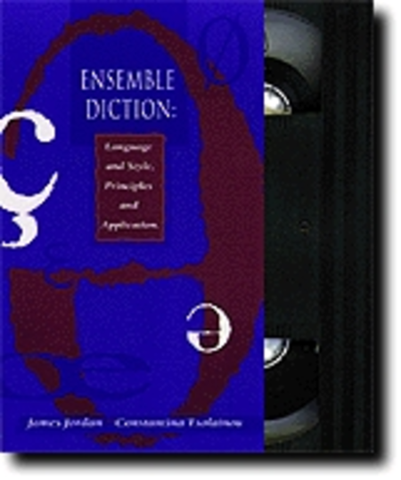 Ensemble Diction-Language and Style, Principles, Application