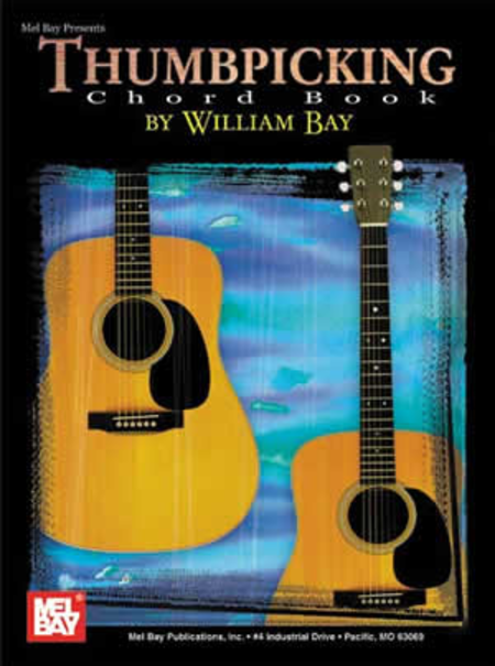 Thumbpicking Chord Book