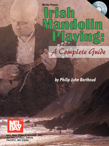 Irish Mandolin Playing: A Complete Guide