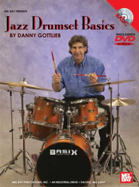 Jazz Drumset Basics