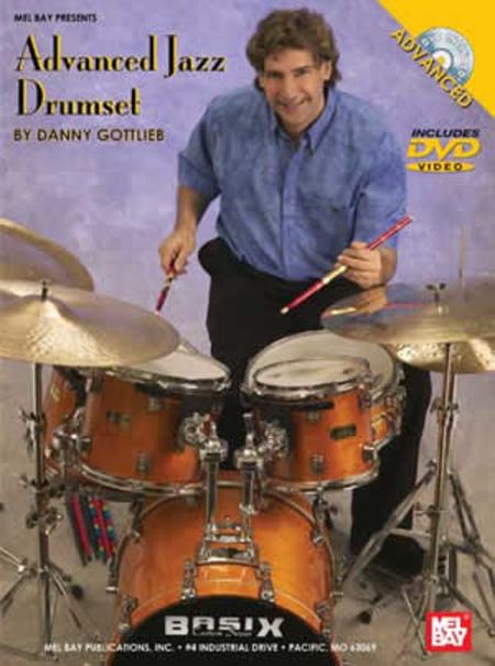 Advanced Jazz Drumset