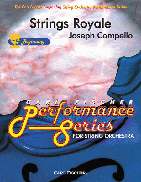 Strings Royale