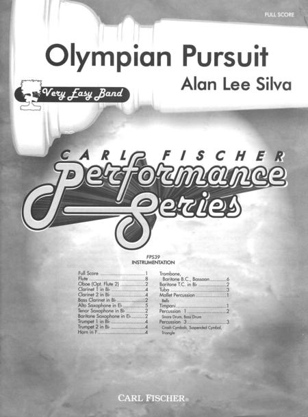 Olympian Pursuit