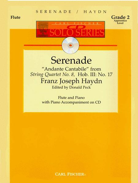 Serenade (