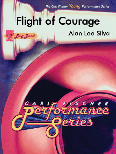 Flight of Courage