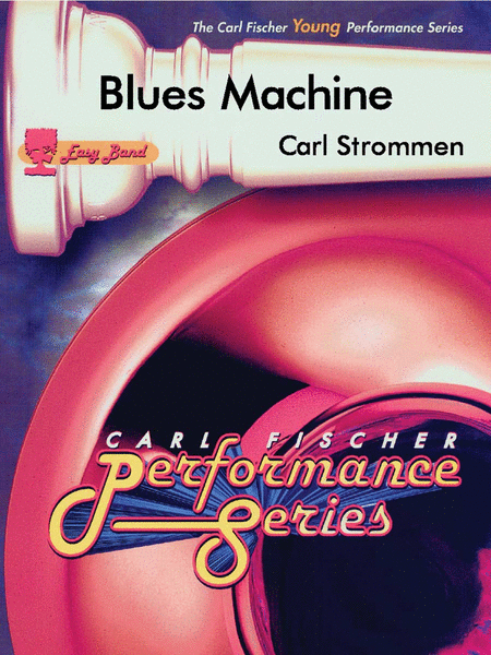 Blues Machine