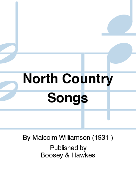 North Country Songs