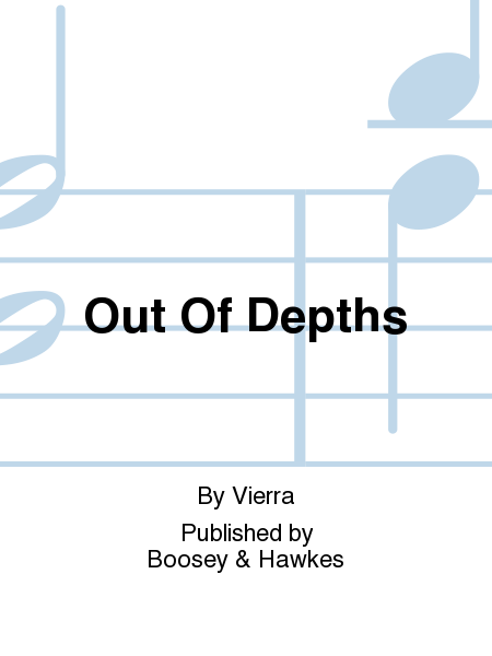 Out Of Depths