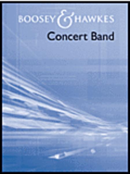 Capriccio Furioso (euphonium Solo) Set Solo W/bnd