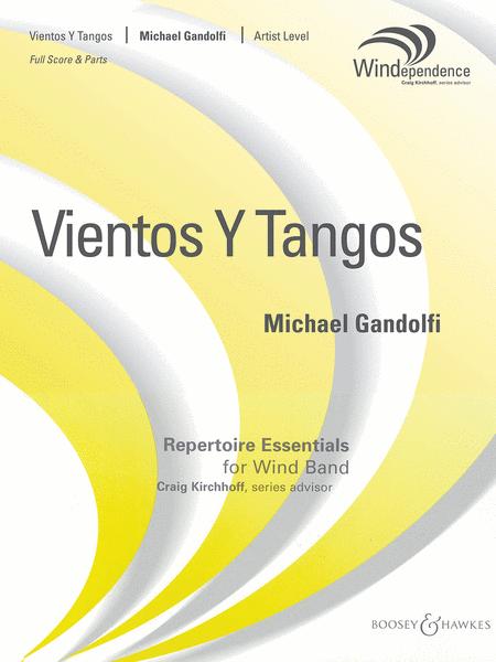 Vientos y Tangos